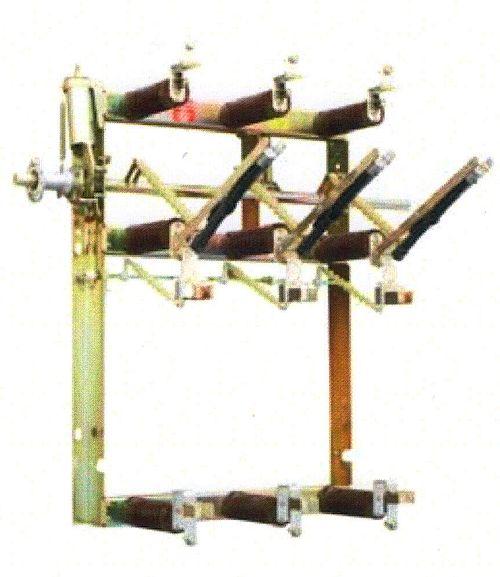 Cudowna Rozłączniki i odłączniki wnętrzowe SN JV39